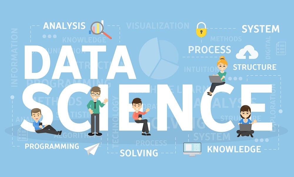 What Is Data Science and its Life Cycle - EduinPro