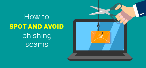 How to Identify & Avoid Phishing Attack in 2019 - EduinPro