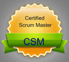 Certified-Scrum-Master-Training