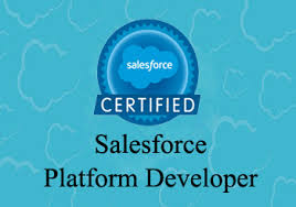 salesforce-platform-developer-certification-training